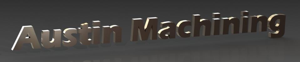 Austin Machining